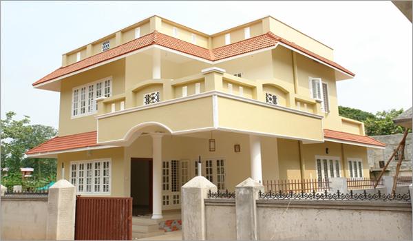 Jubilee Villas :: Kerala :: India ::